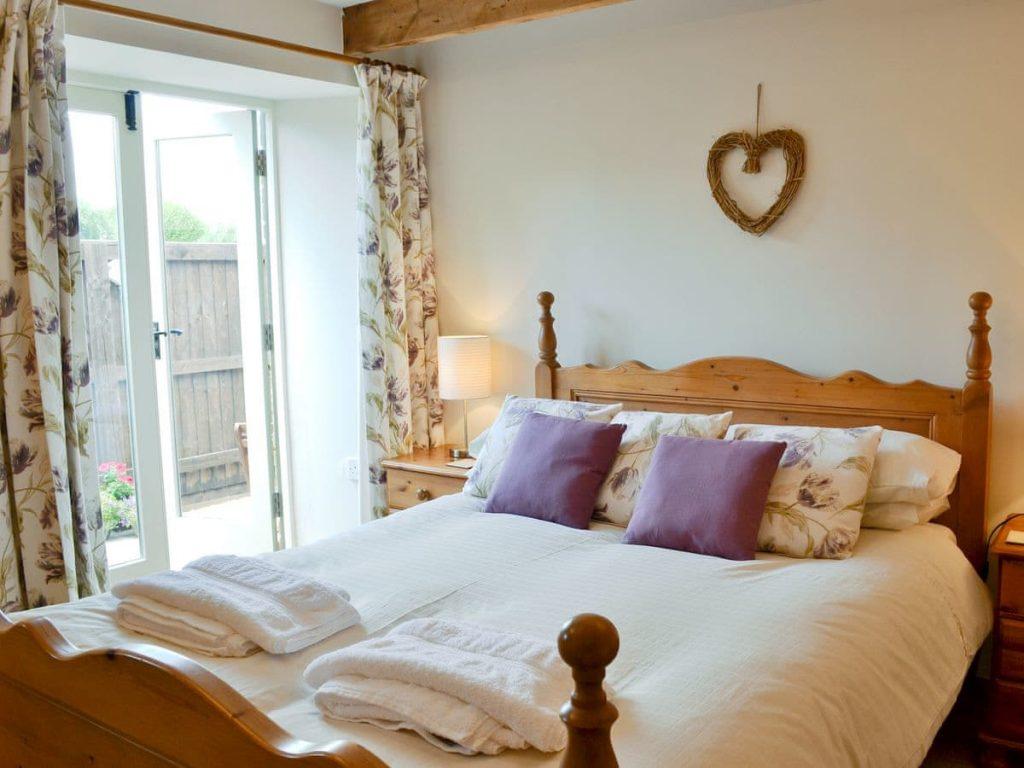 Barn Conversion Holiday Accommodation, Somerset