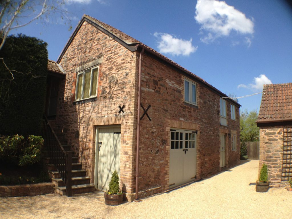 Dragonfly Barn Conversion Somerset Accommodation